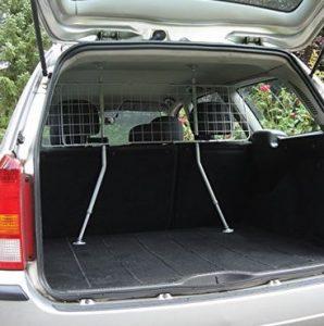 auto-hundegitter-test, hundeschutzgitter fuers auto im test