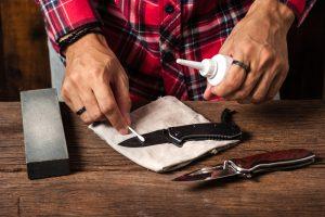 klappmesser test, klappmesserreinigung, klappmesser reinigen