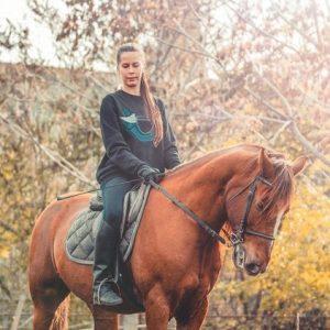 Reitstiefel Pferd