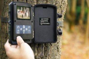 wildkamera test, wildkamera bedienen, wildkamera programmieren, wildkamera fotofalle
